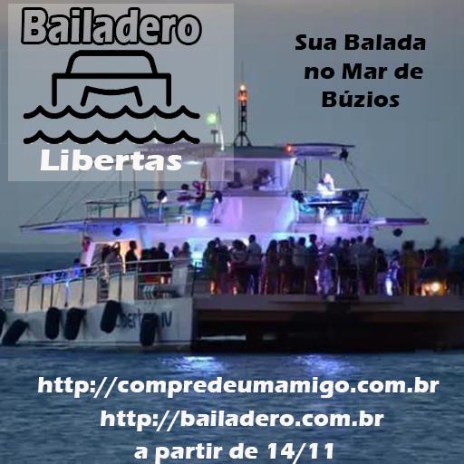 bailaderoboat